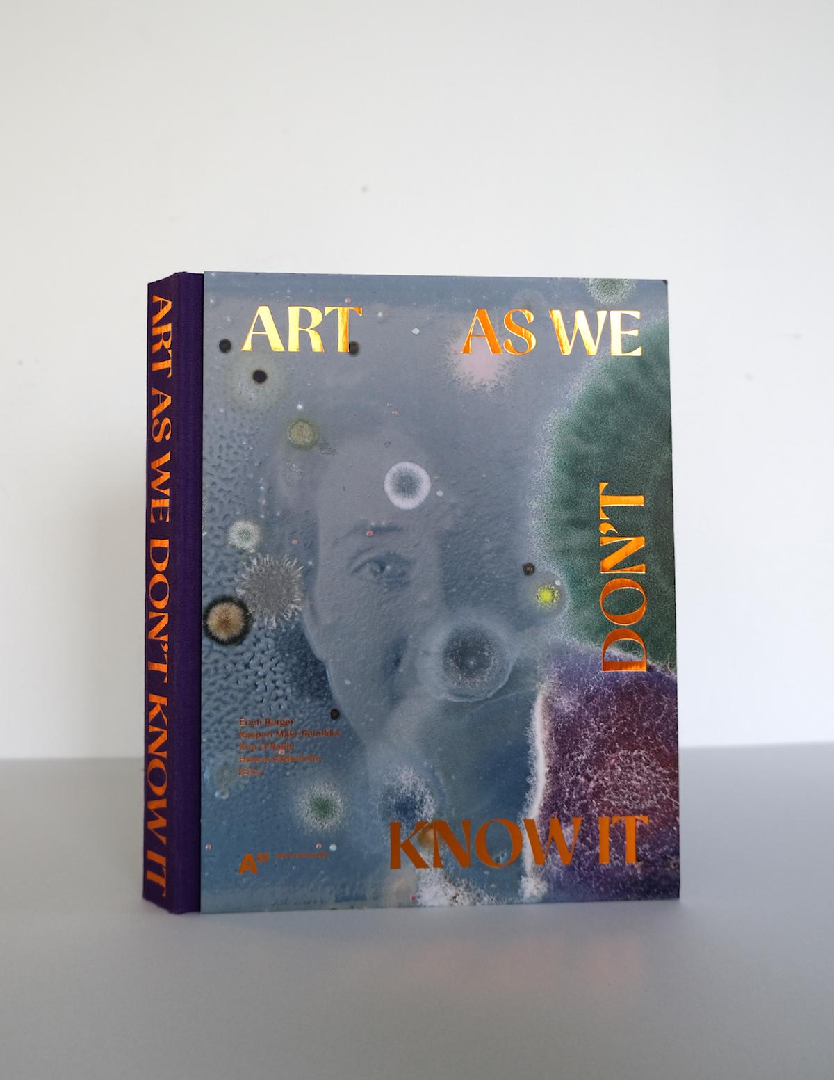 Art cover uusi valoisa
