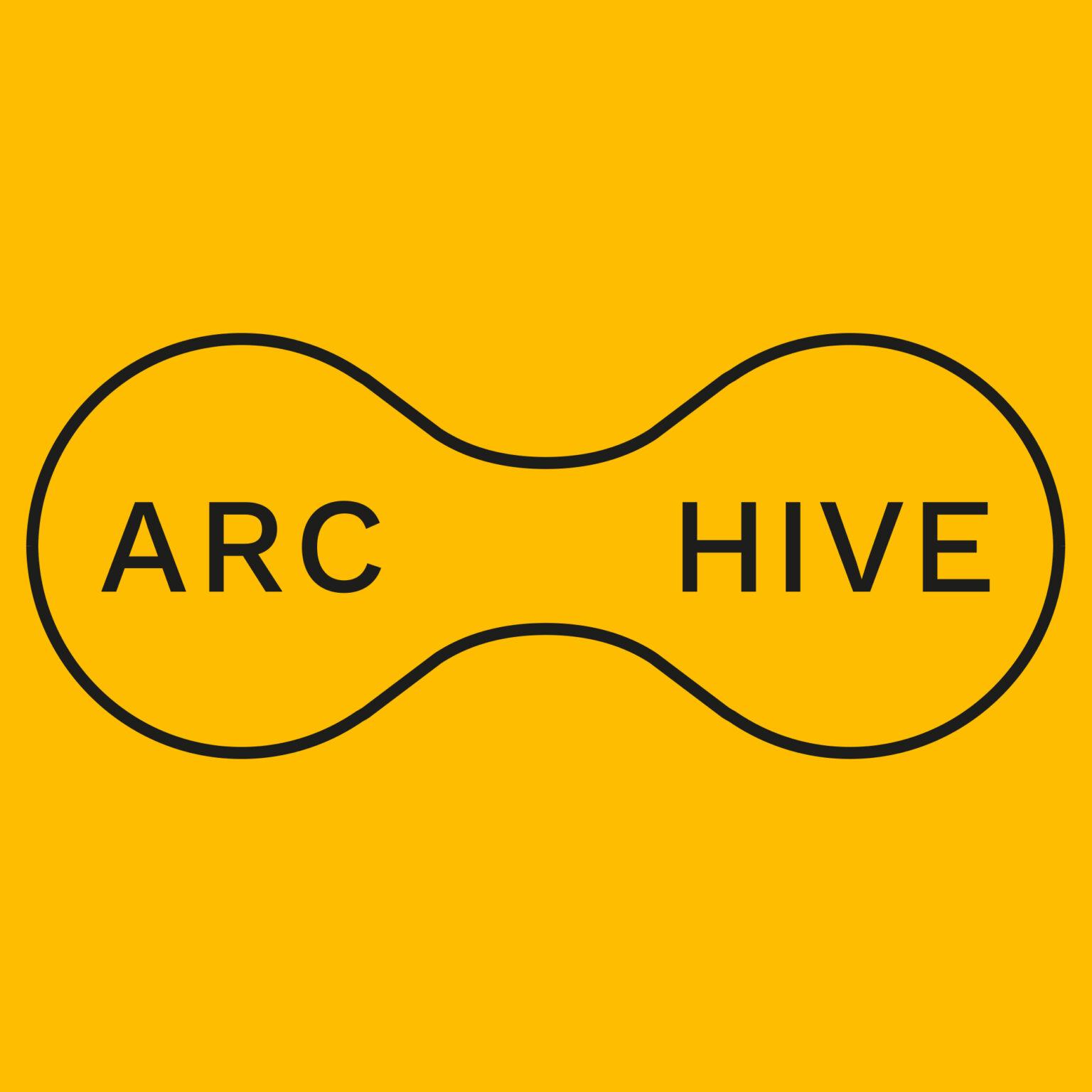 Logoarc hive 1536x1536