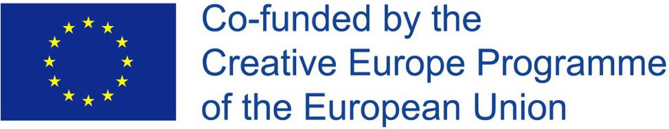 Logo europ creative