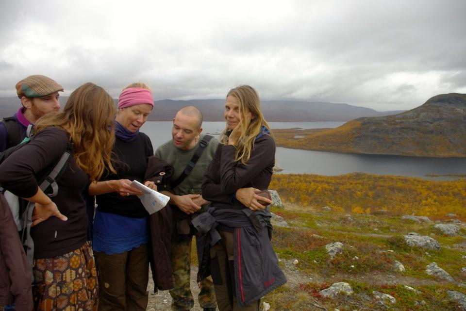 Standard ssotl for nuorti netta norro