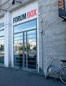 Blog forum box galerie