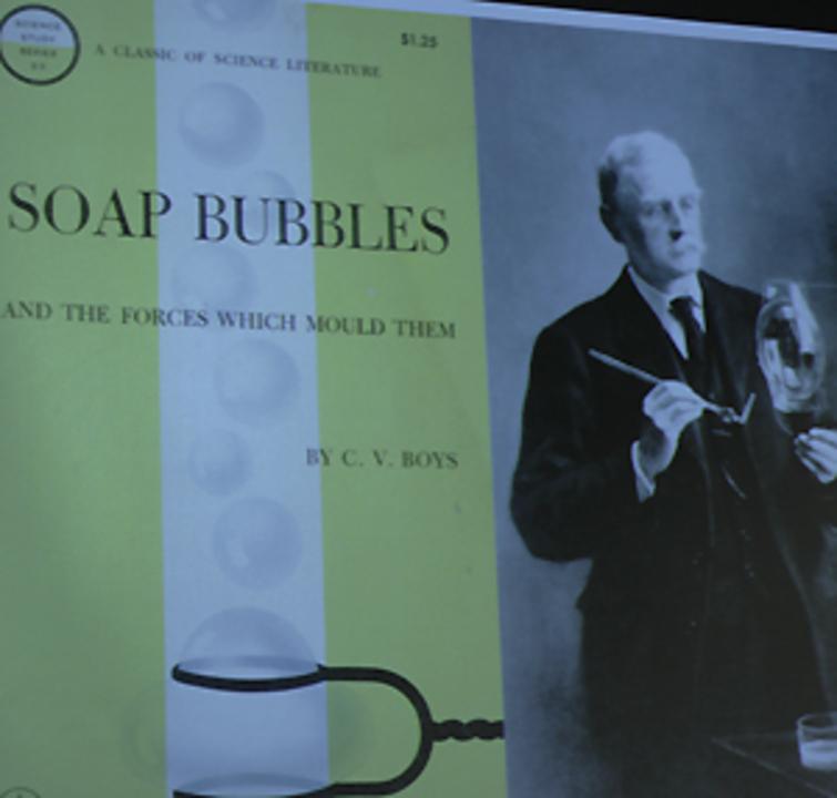 Standard bubbles