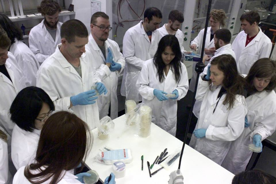 Standard w1d1 lab work 4