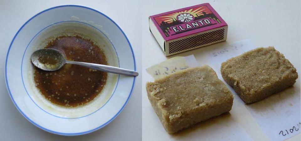 Standard normal soups