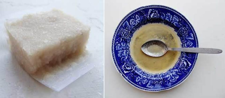 Standard kallskar soup
