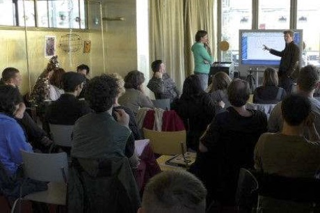 Makinglifeiii seminar