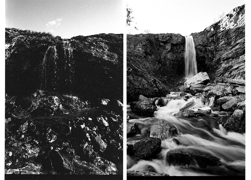 Standard waterfall k5 1 k5 32