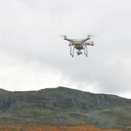 Box hms drone s